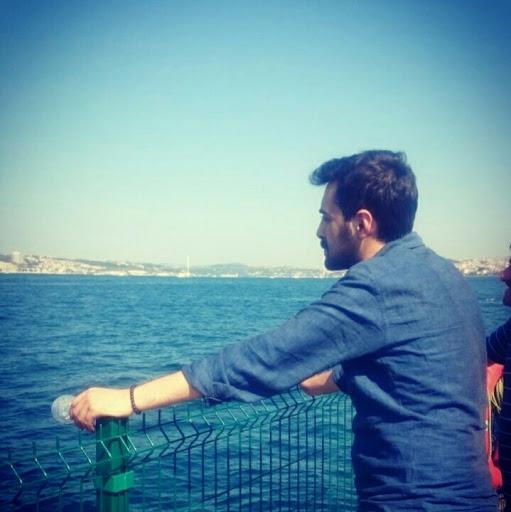 Hamza-Kaya kullanıcısının profil fotoğrafı
